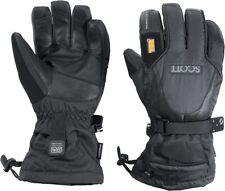 SCOTT USA Women's Ski, Snowboard,Thermal Control Glove, Black, New with tags