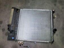 BMW E36 318 `93 Engine Radiator Trans Cooler Auto