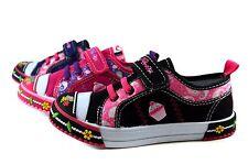 Stylische Kinder Sneakers Halbschuhe Mädchen Turnschuhe  Gr.25-30 A.3107 RaJ