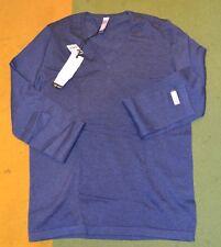 J.C. Rags 309 Varsity blu melange (G10)
