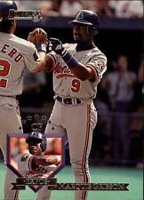 1995 Donruss Baseball #251 - #502 Choose Your Cards