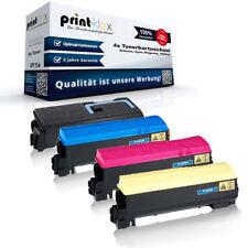 4x Cartuchos de tóner Compatibles con Olivetti b0771-b0774 farbset-drucker Serie
