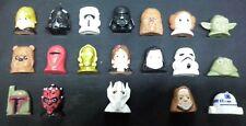 Disney Star Wars Wikkeez Characters - Choose your Mini Figure