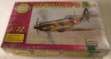 France Dewoitine D 520, 1/72 SMER Model Airplane Kit