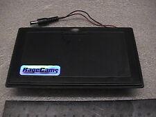 8AA BATTERY HOLDER PACK 12 v volt dc FOR lcd monitor-wireless transmitter/camera