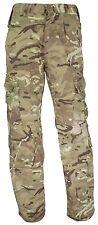 Britische Armee Stil Camouflage Htmc Hose - Militär, Kadetten, Spiel Hüter