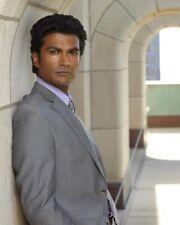 Ramamurthy, Sendhil [Covert Affairs] (54125) 8x10 Photo