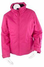$70 Youth Girls Etirel Xenia Pink Ski Snowboarding Jacket Coat Medium Large XL