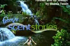 RARE Yankee Candle / Febreze Shania Twain SCENTSTORIES Disc NEW, SEALED ~ Choose