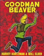 Softcover - Goodman Beaver by Kurtzman and Elder
