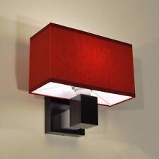 Applique Murale JK18A en Bois Luminaire Lampe Couloir Escalier Lumière
