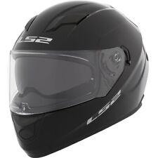 LS2 Stream Full-Face Helmet, Solid