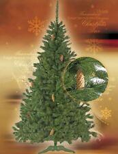 Weihnachtsbaum Tannenbaum  Fichte Lux Spritzguss PE 150, 180 220, 250, 270 290cm