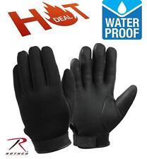 Rothco 3558 Waterproof Insulated Neoprene Drivers Glove - Mens Sizes:  SM-2X
