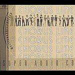 A CHORUS LINE Original Broadway Cast Recording SACD [Super Audio CD] AUDIOPHILE