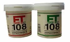 Sistema epossidico bicomponente C-Systems ET 108    Marca Cecchi   CEC-0678-79