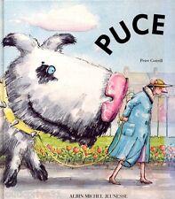 Livre  jeunesse  tout neuf -  PUCE - Peter Cottrill