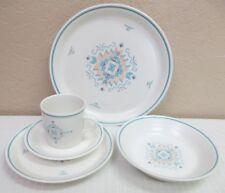 Studio Nova China by Mikasa  BLUE RIDGE  Plates Bowls ... & Dinner Plate Blue Mikasa China u0026 Dinnerware | eBay