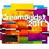 Various Artists - Creamfields 2011 (2xCD)