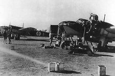 WW2 - Aviation - Bleinheim du GRB1 de la France Libre en AFN en 1941