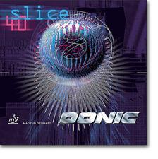 Donic Slice 40  Tischtennis-Belag Tischtennisbelag