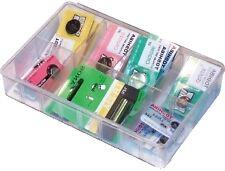 Surtidos Caja claves remoto Litio & Pilas Alcalinas