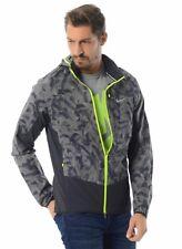 Nike Printed Trail Kiger Full-Zip Packable Men's Running Jacket