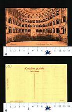 MACERATA (MC) -TEATRO COMUNALE LAURO ROSSI - CART. POSTALE BEN CONSERVATA  26704