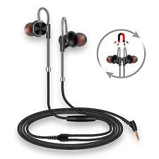 3.5mm In-Ear Piston Stereo Earbuds Earphone Headset Headphone For Samsung lot