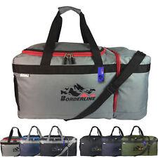 Large Holdall Big Sports Duffle Gym Bag Mens Boys School Travel Weekend Luggage