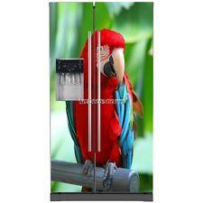 Stickers frigo américain Perroquet 5774 5774