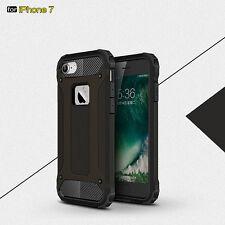 Haute qualité luxe antichoc de protection hard case cover pour I PHONE 7/7 plus