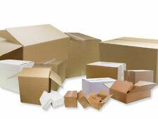 Falt Kartons Versandschachtel Post DHL DPD GLS UPS Verpackungen Paket bis 799 mm