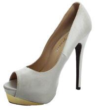 Scarpa donna scarpa alta donna scarpa spuntata scarpa elegante cerimonia