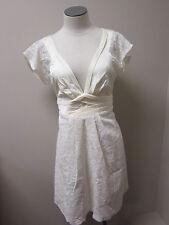 BCBGeneration V-neck Empire Waist Lace Tunic or Dress NWT
