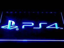 Playstation 4 LED Neon Sign Light Graduation Gift pc
