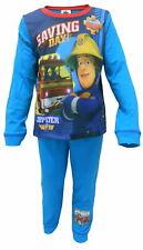 """Fireman Sam """"Saving the Day"""" Pijamas para niños"""