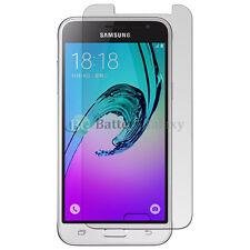 1X 3X 6X 10X Lot LCD Ultra Clear HD Skin Screen Protector for Samsung Galaxy J3