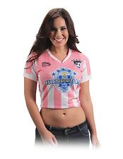 Blusa Honduras  Rosa Blanco para Dama