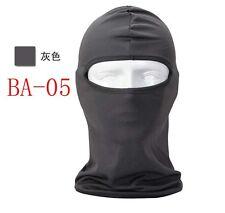 Tactical Head Gear Army Military Face Mask Masks 1 Hole Balaclava Beanie new xc1
