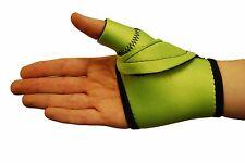 Coloured Thumb Spica Splint Brace Support Brace Stabiliser Sprain Strain CMC