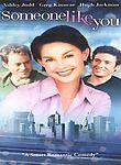 SOMEONE LIKE YOU (DVD: Hugh Jackman, Greg Kinnear, Ashley Judd) - NICE! L@@K!