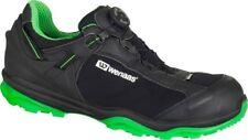Wenaas ProRun W-Tex Sicherheitsschuhe Arbeitsschuhe S3 metallfrei grün 540g