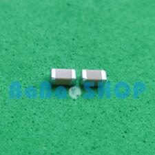 50/100/500pcs 1 uF 25V SMD 1206 3216 Ceramic Capacitor Cap Brand New