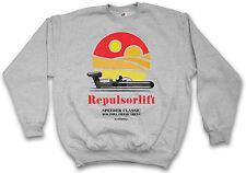 REPULSORLIFT LANDSPEEDER SWEATSHIRT Star Skywalker Rebel Wars Sweat Pullover