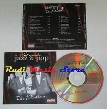 CD THE PLATTERS I giganti jazz & pop 2000 FAMIGLIA CRISTIANA lp mc dvd vhs