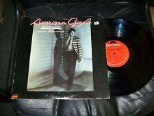 American Gigolo-OST-LP-Polydor-6259-Vg+