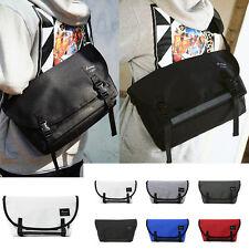 Korea New Trend Cover Belt Messenger Bag Cross Travel Sport School Riding Bag