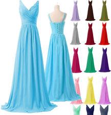 Abendkleider Lang 50 in Damenkleider günstig kaufen | eBay
