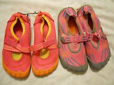 Op Girls Shoes Water Sports Beachwear Kid's Children Slip On